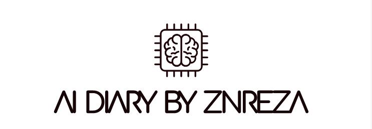 AI DIARY OF ZNREZA
